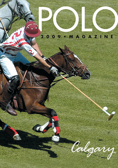 Calgary Polo 2009