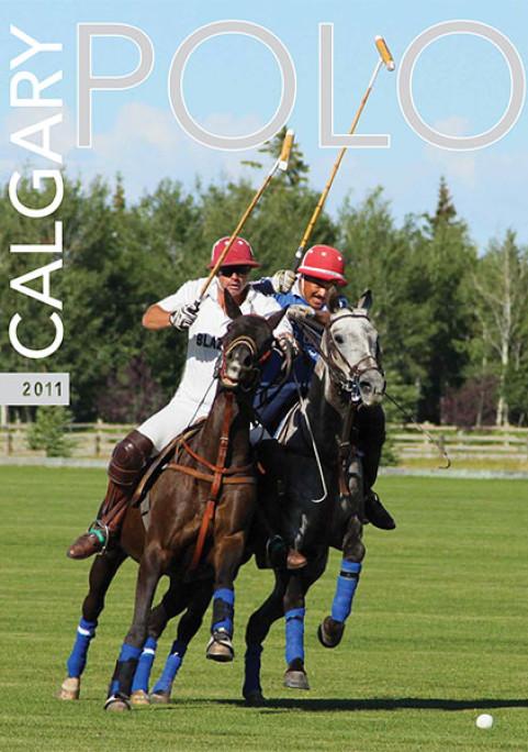 Calgary Polo 2011