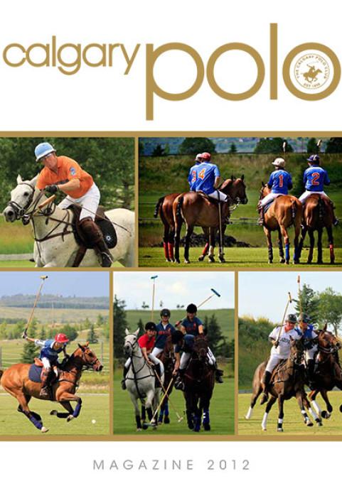 Calgary Polo 2012