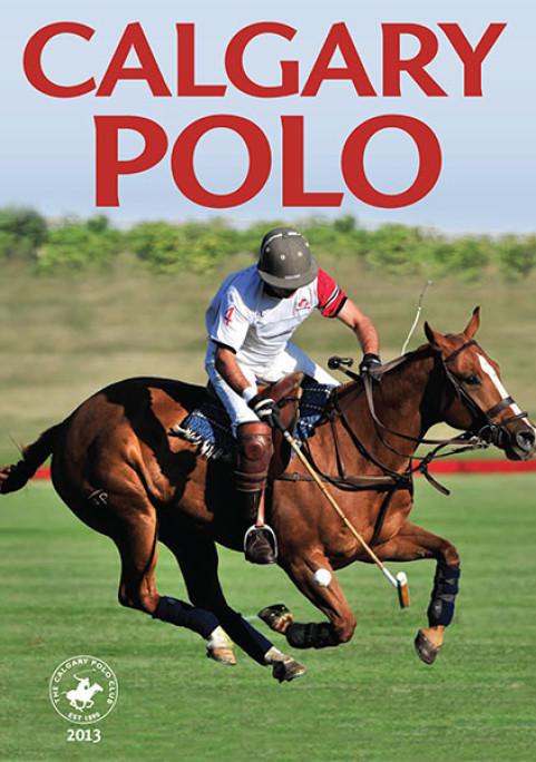 Calgary Polo 2013