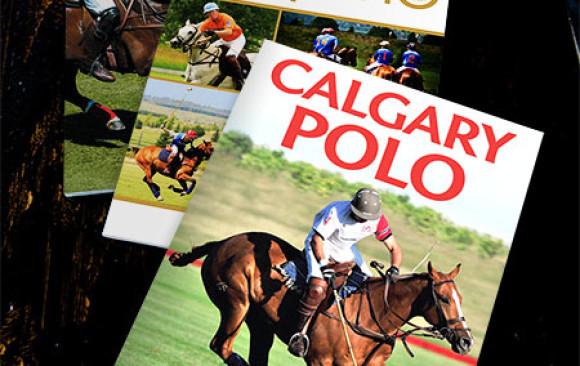 Calgary Polo