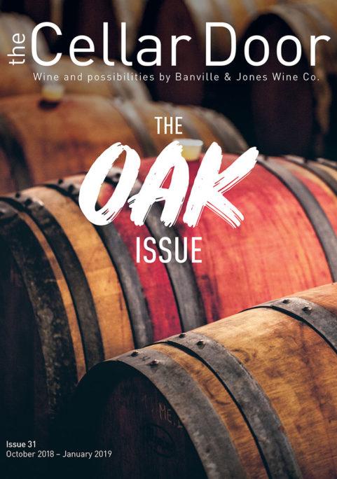The Cellar Door - Issue 31