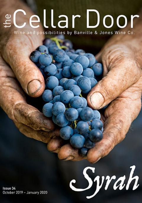 The Cellar Door - Issue 34